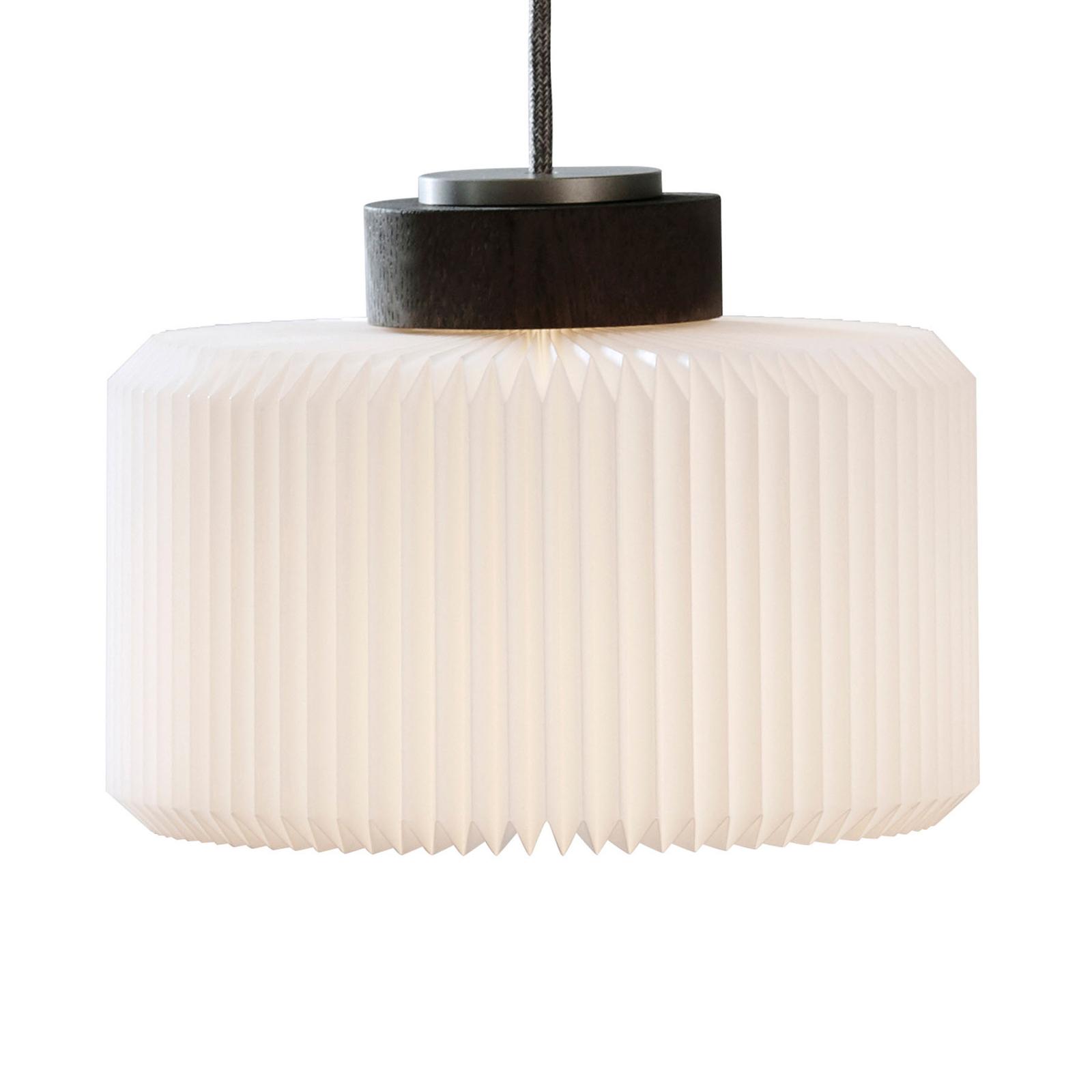 LE KLINT Cylinder závěsné světlo, Ø 29 cm