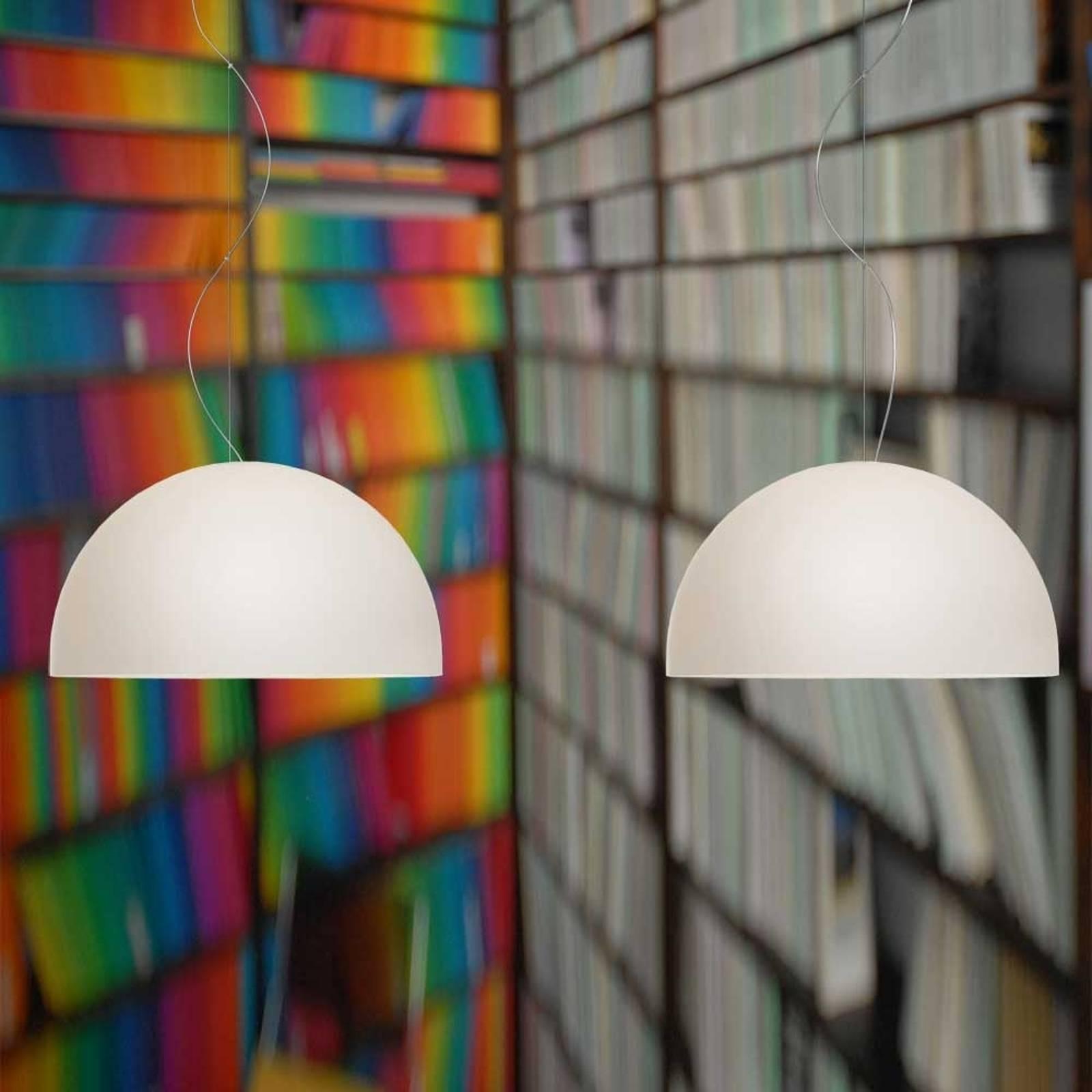 Hanglamp BOWL, 2-lichts, 35 cm