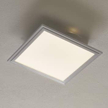 EGLO connect Salobrena-C LED-panel hvit 30 x 30 cm