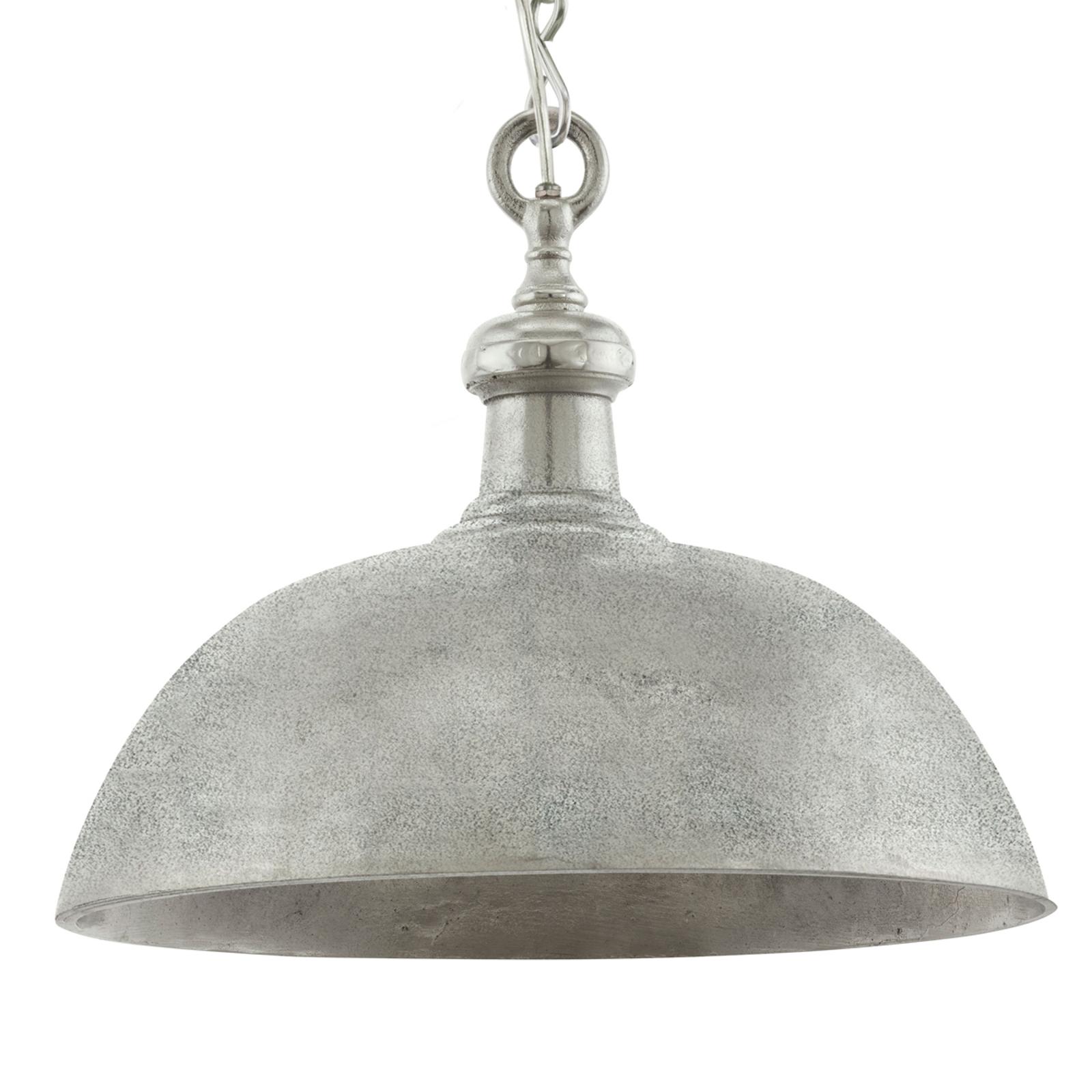 Industrialna lampa wisząca Easington