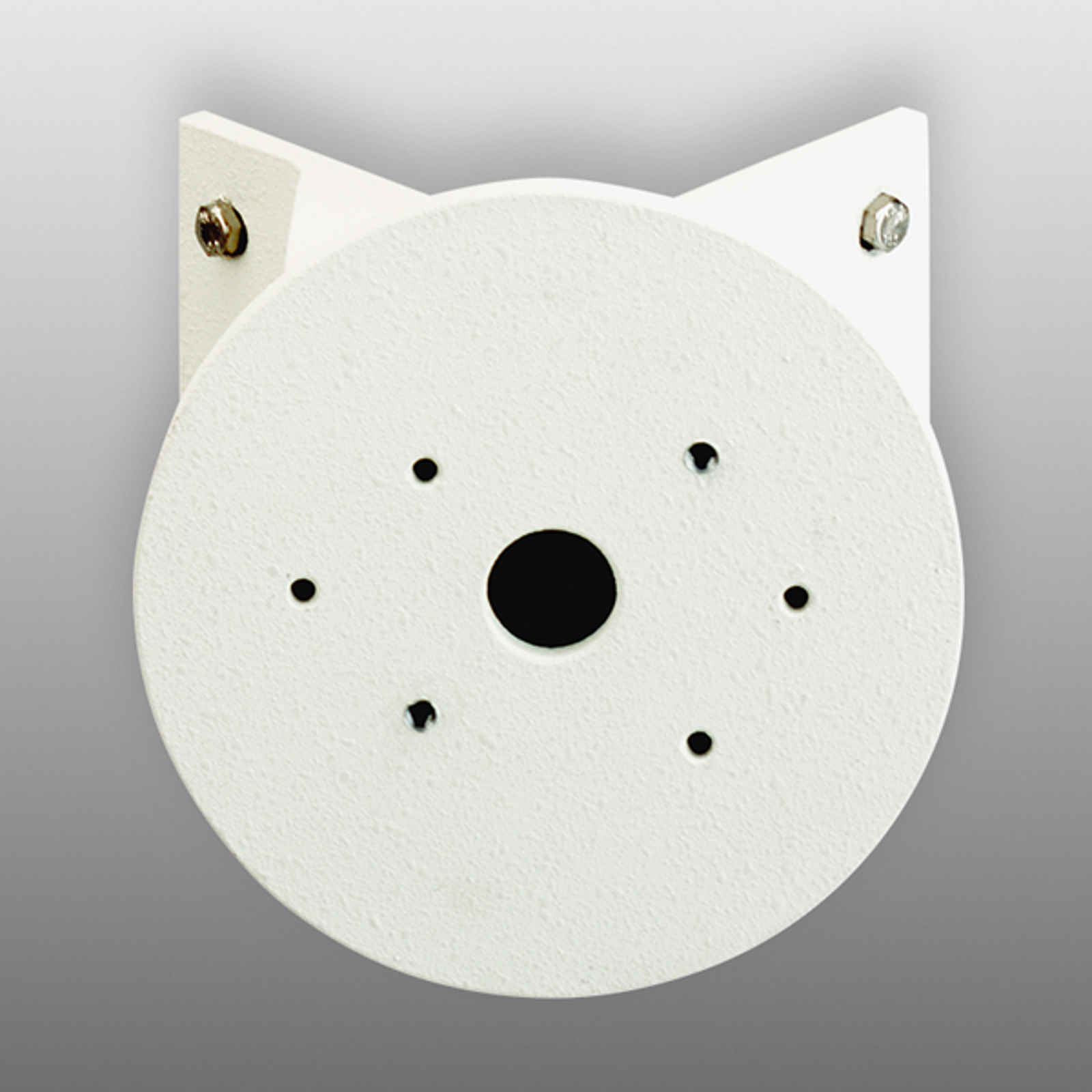 Round corner block for outdoor wall lights, white_4001898_1