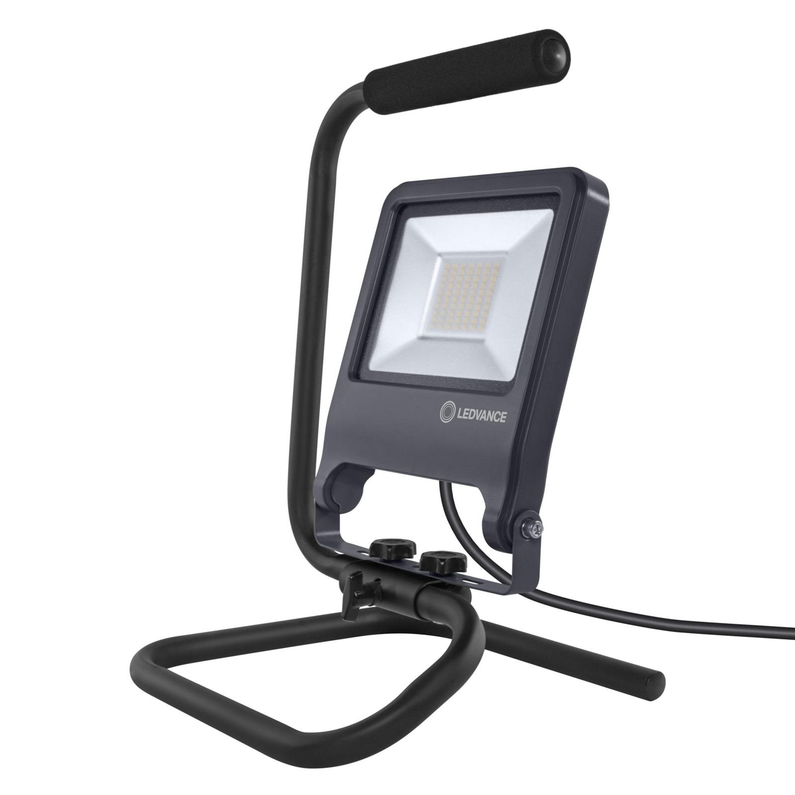 LEDVANCE Worklight S-Stand LED-Arbeitsleuchte 50W