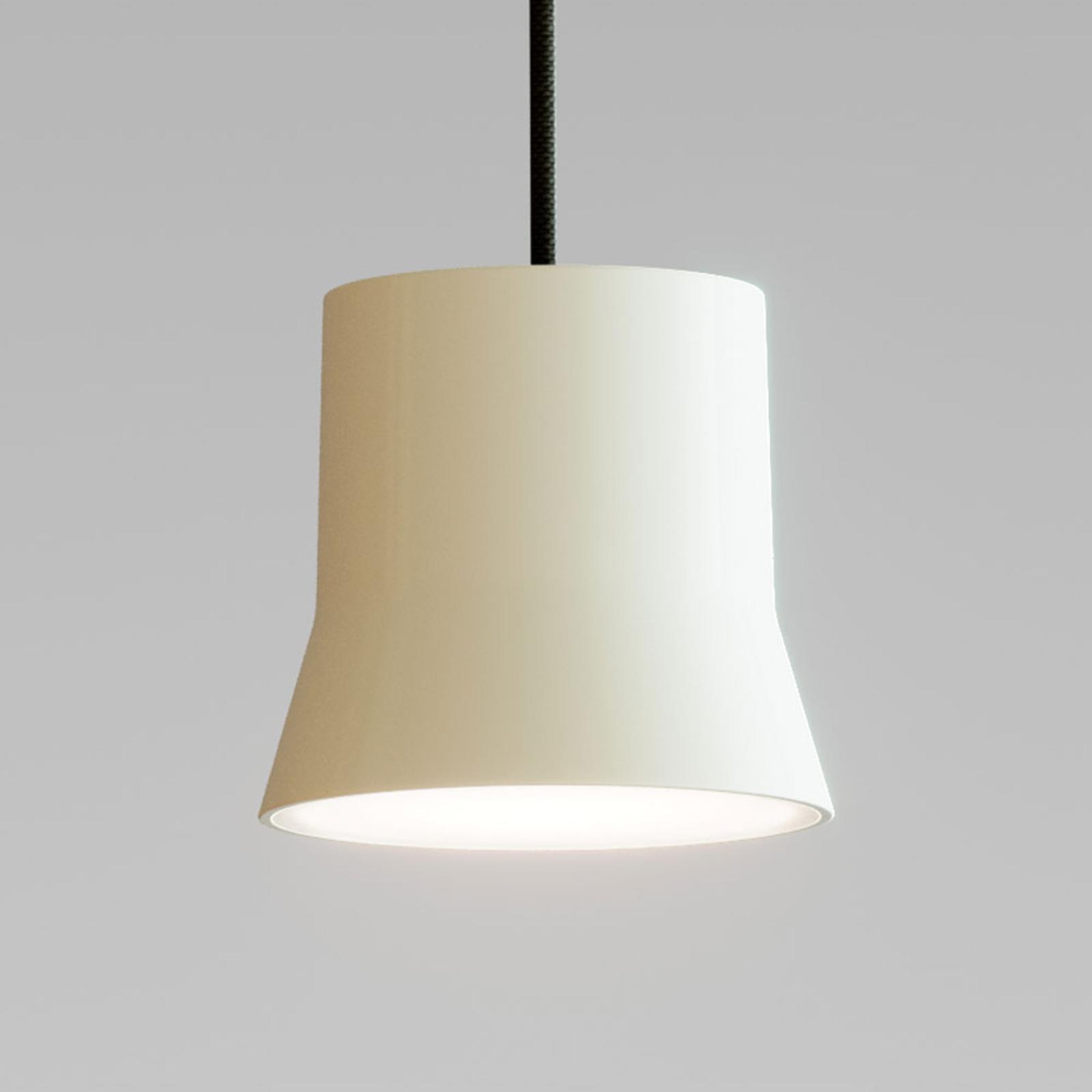 Artemide GIO.light LED-Hängeleuchte, weiß