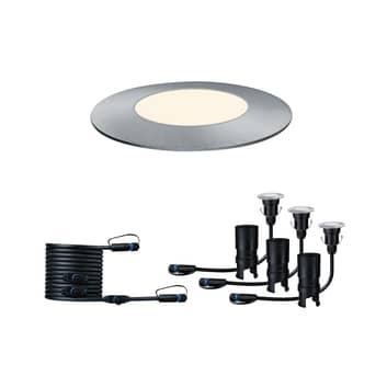Paulmann Plug & Shine Floor Mini 3er Ergänzung