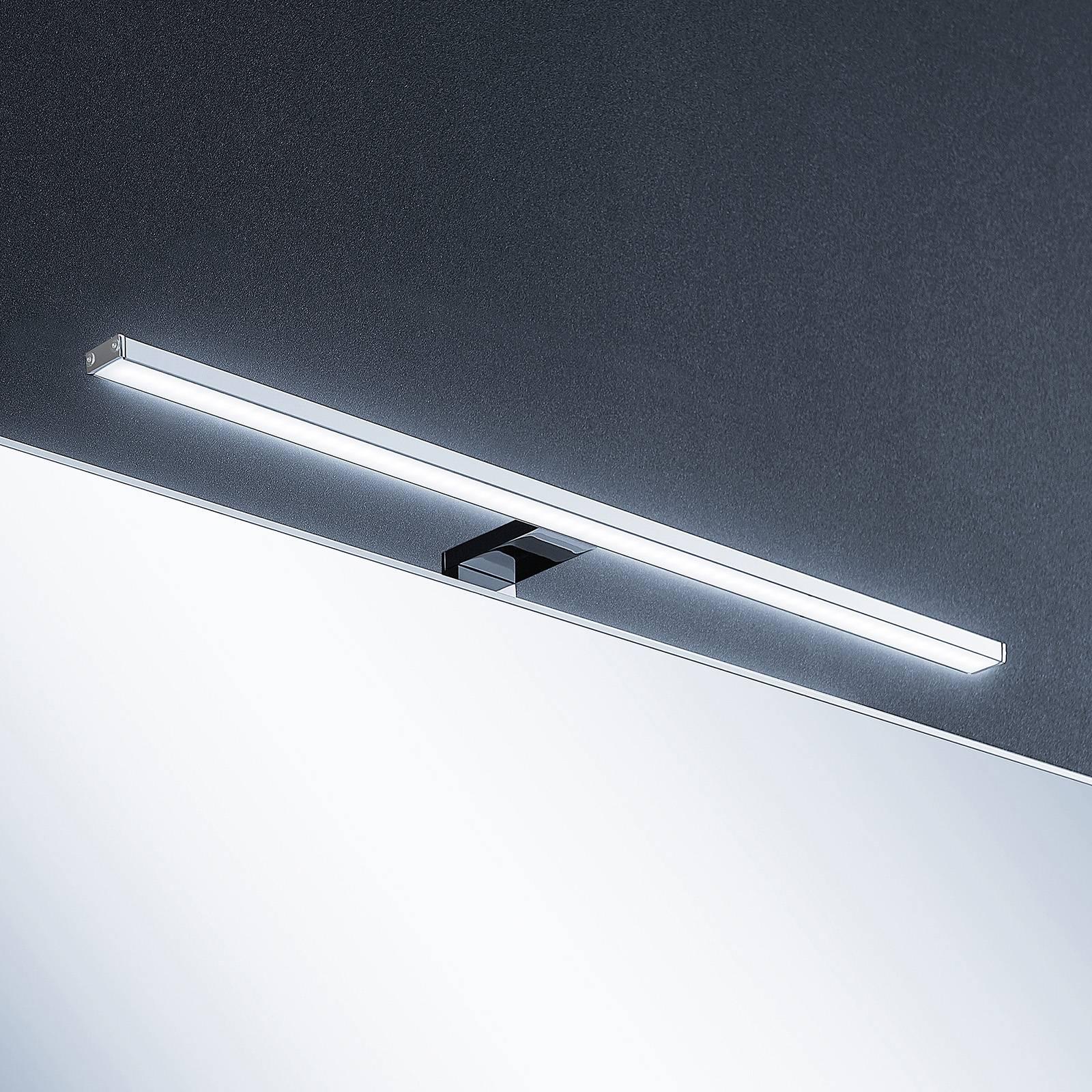 Lindby Daitani lampada LED da bagno, 60,5 cm