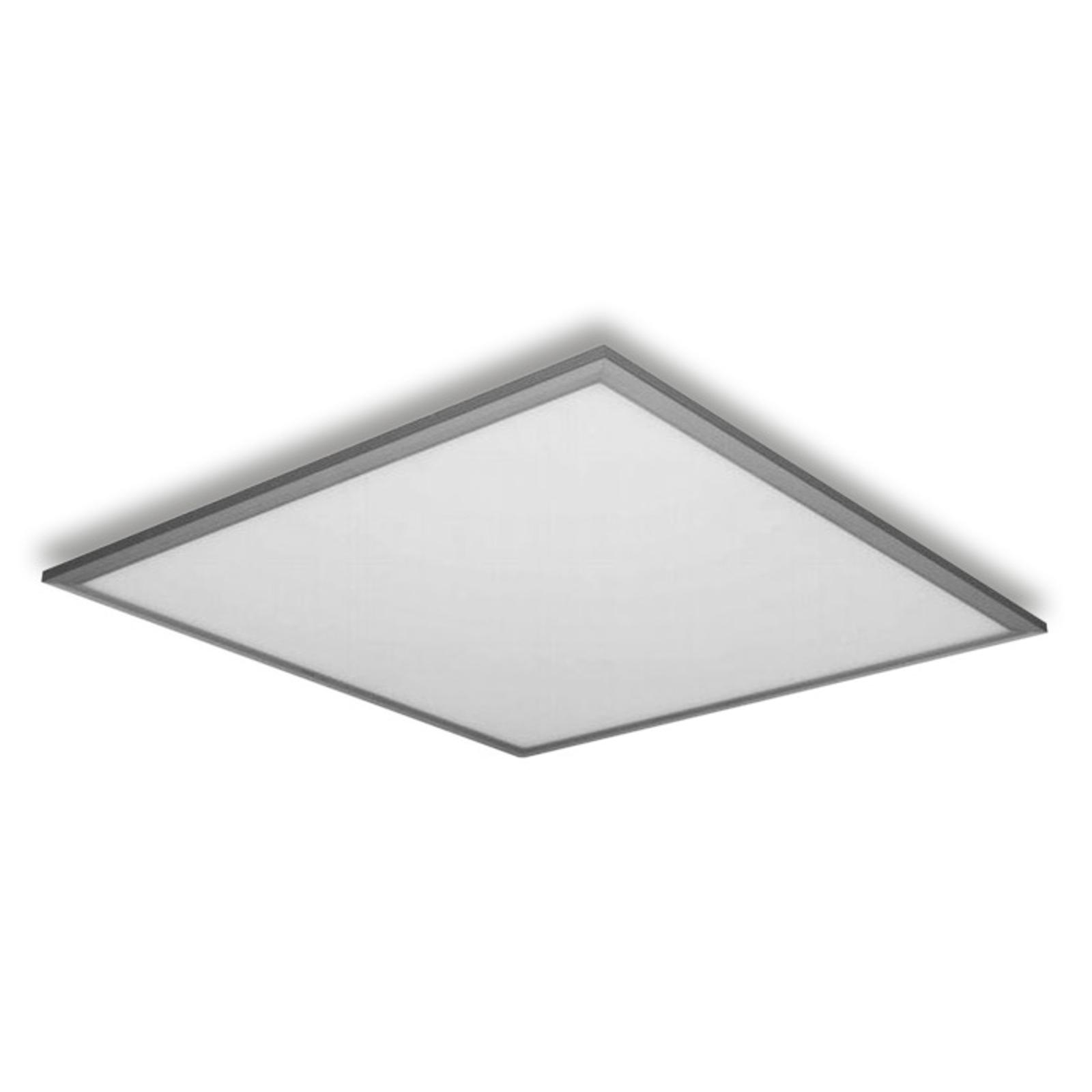 Panneau LED Edge All-in-One, blanc chaud, DALI