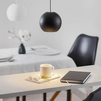 BEGA Studio Line LED a sospensione Ø 14cm on/off