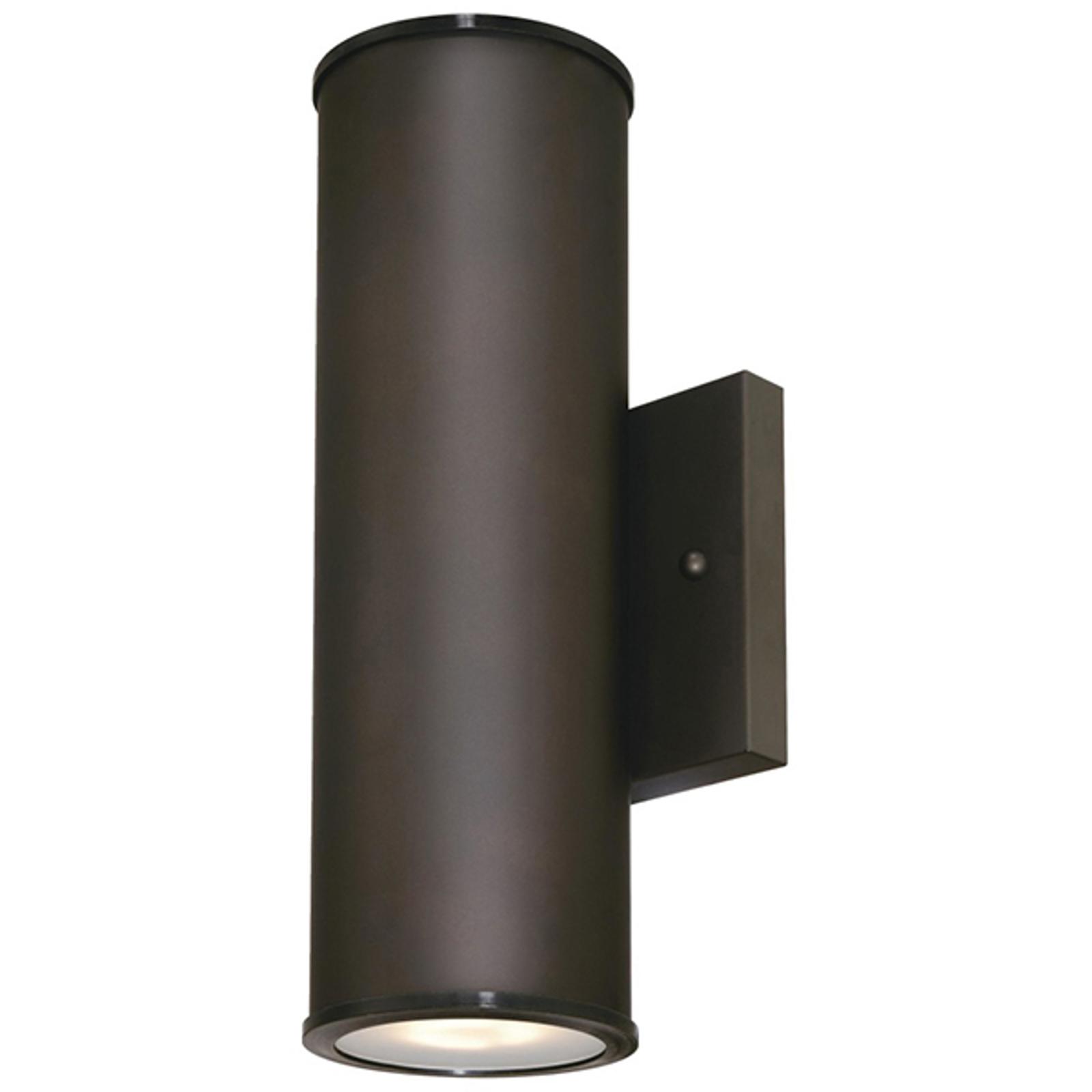 Westinghouse Marius LED-vegglampe, 2 lyskilder