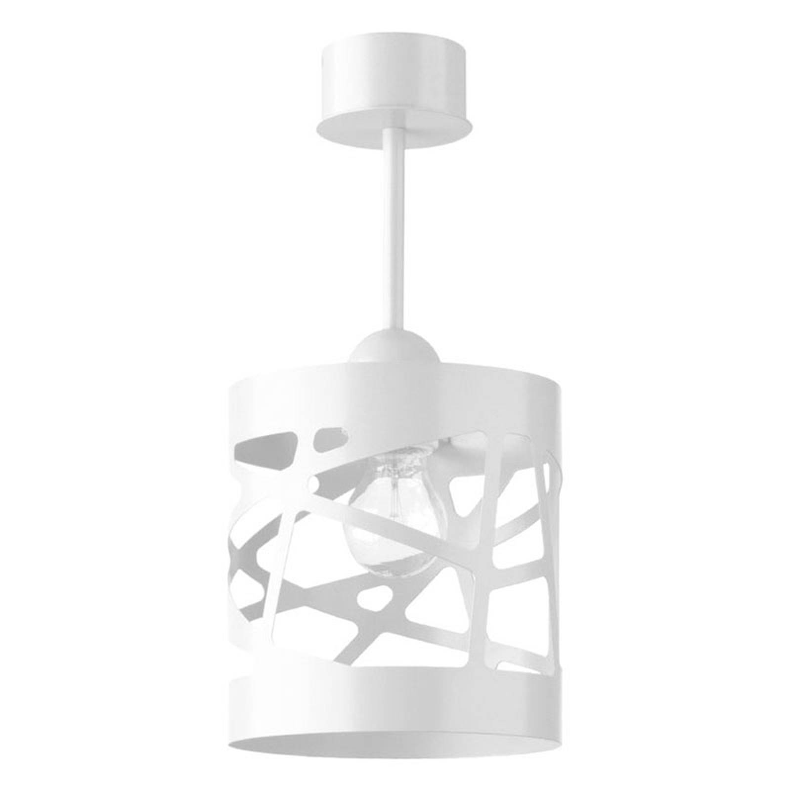 Deckenleuchte Modul Frez Ø 17,5 cm, weiß