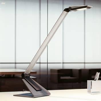 Moderne LED-Schreibtischleuchte Solaris