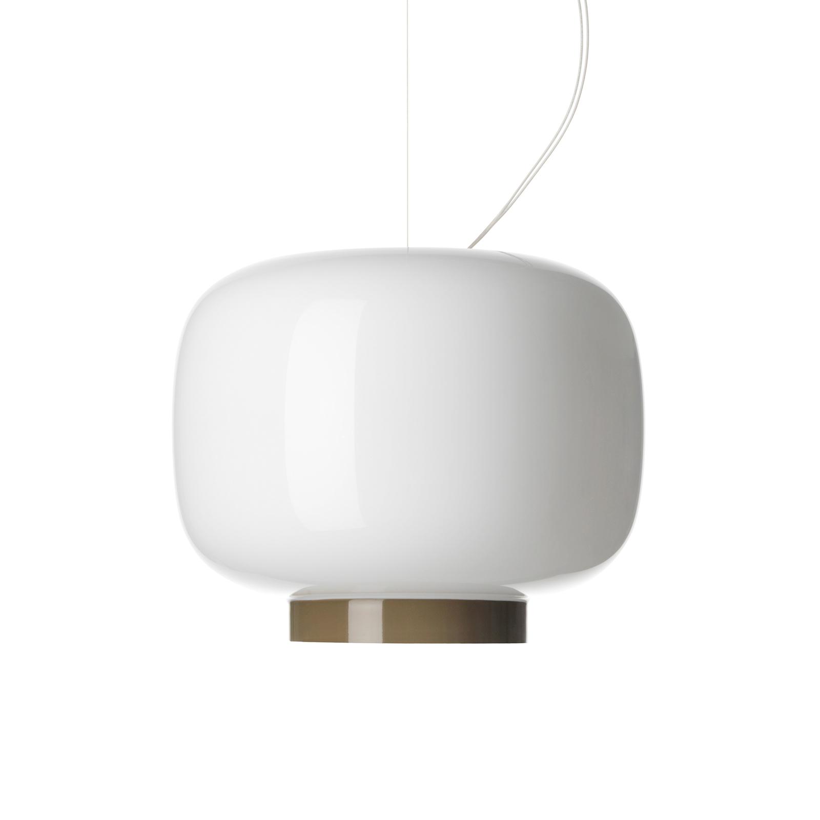 Foscarini MyLight Chouchin Reverse 3 lampa wisząca