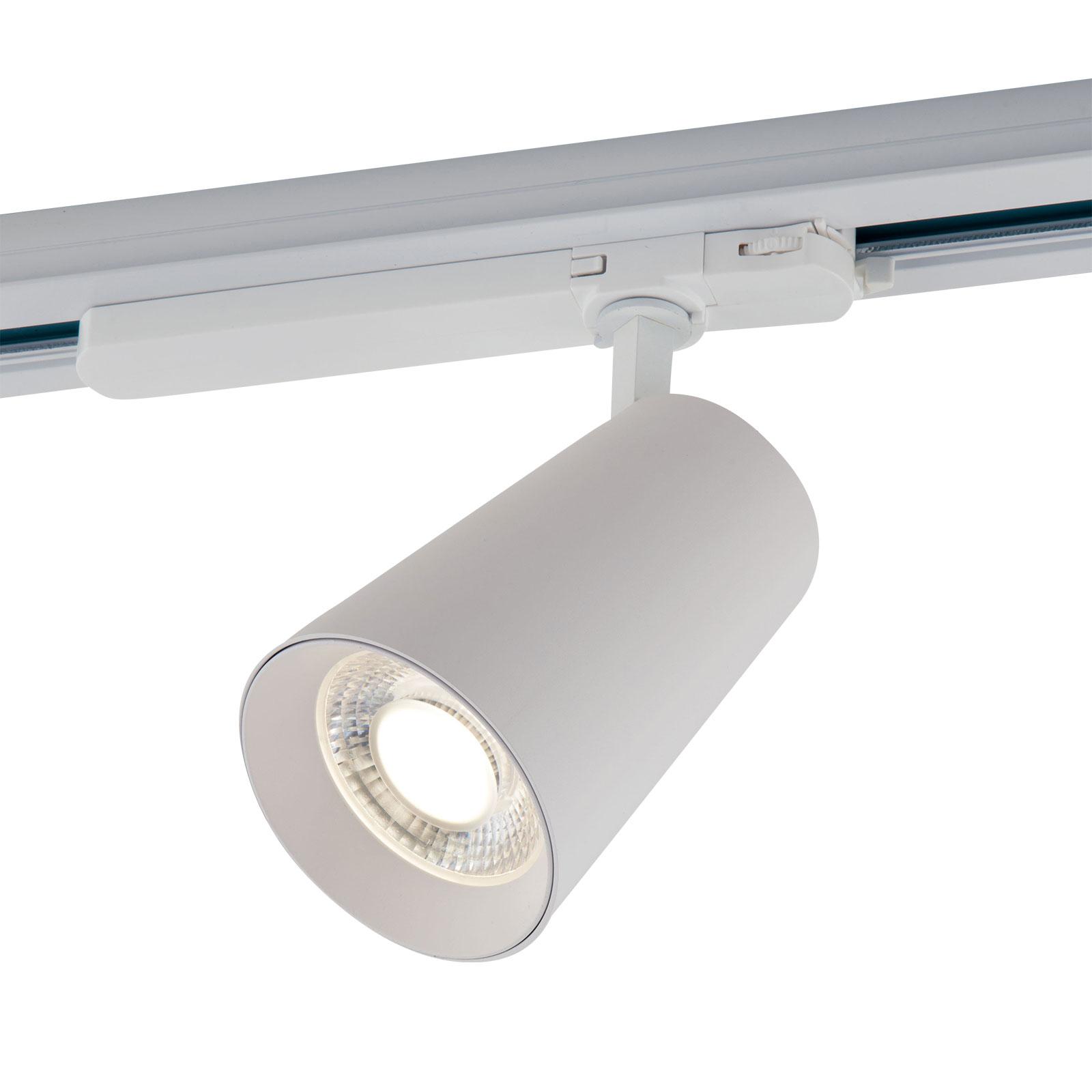 LED-Schienen-Strahler Kone 3.000K 13W weiß