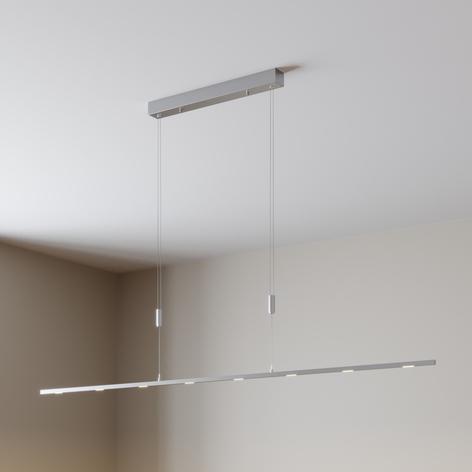 Suspension LED Arnik, dimmable, 180 cm