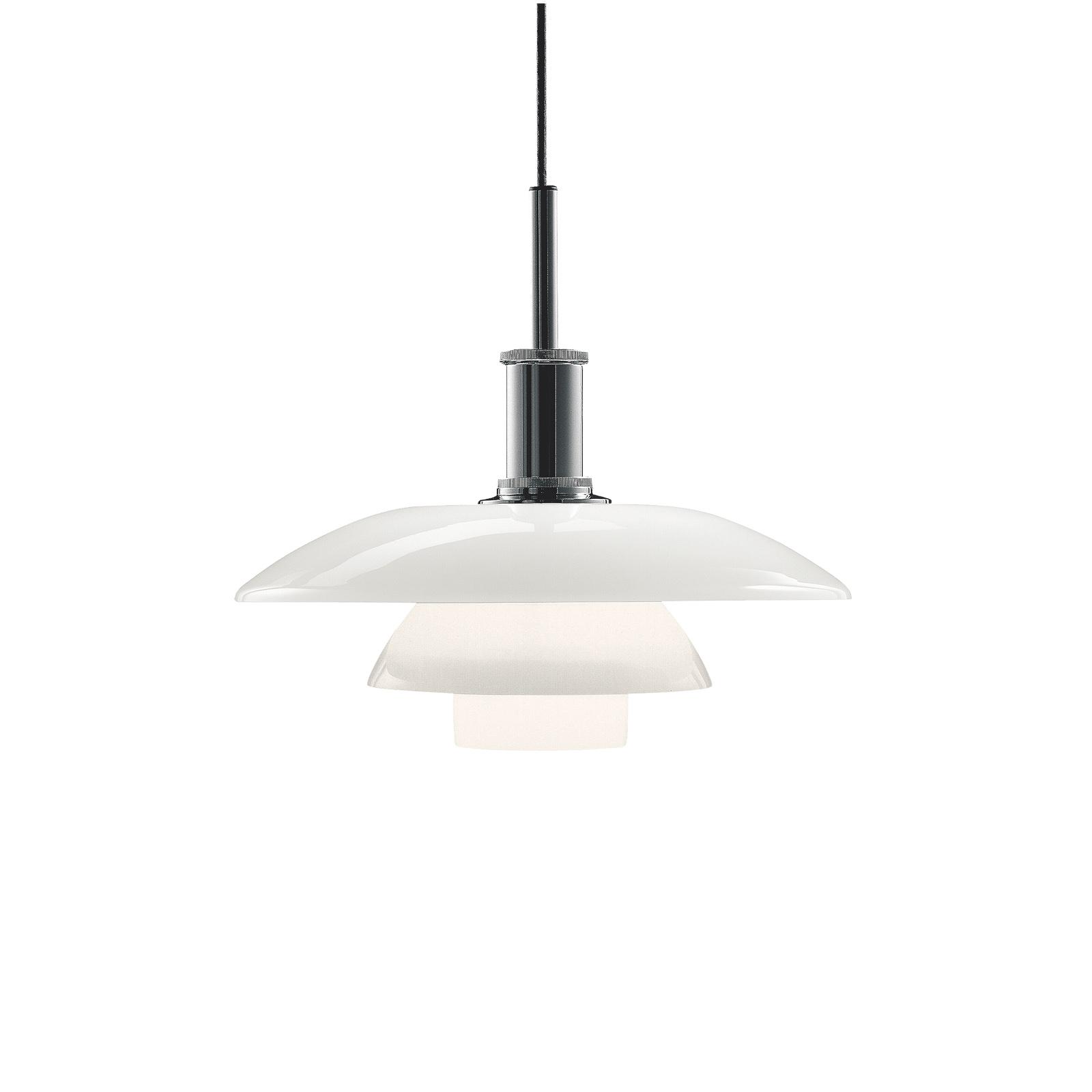 Louis Poulsen PH 4 1/2-4 hængelampe