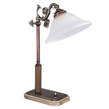 Vacker bordslampa ur serien RIALTO
