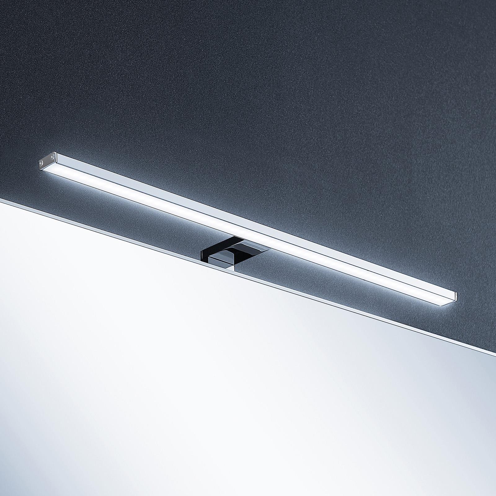 Lindby Daitani LED koupelnové světlo, 60,5 cm