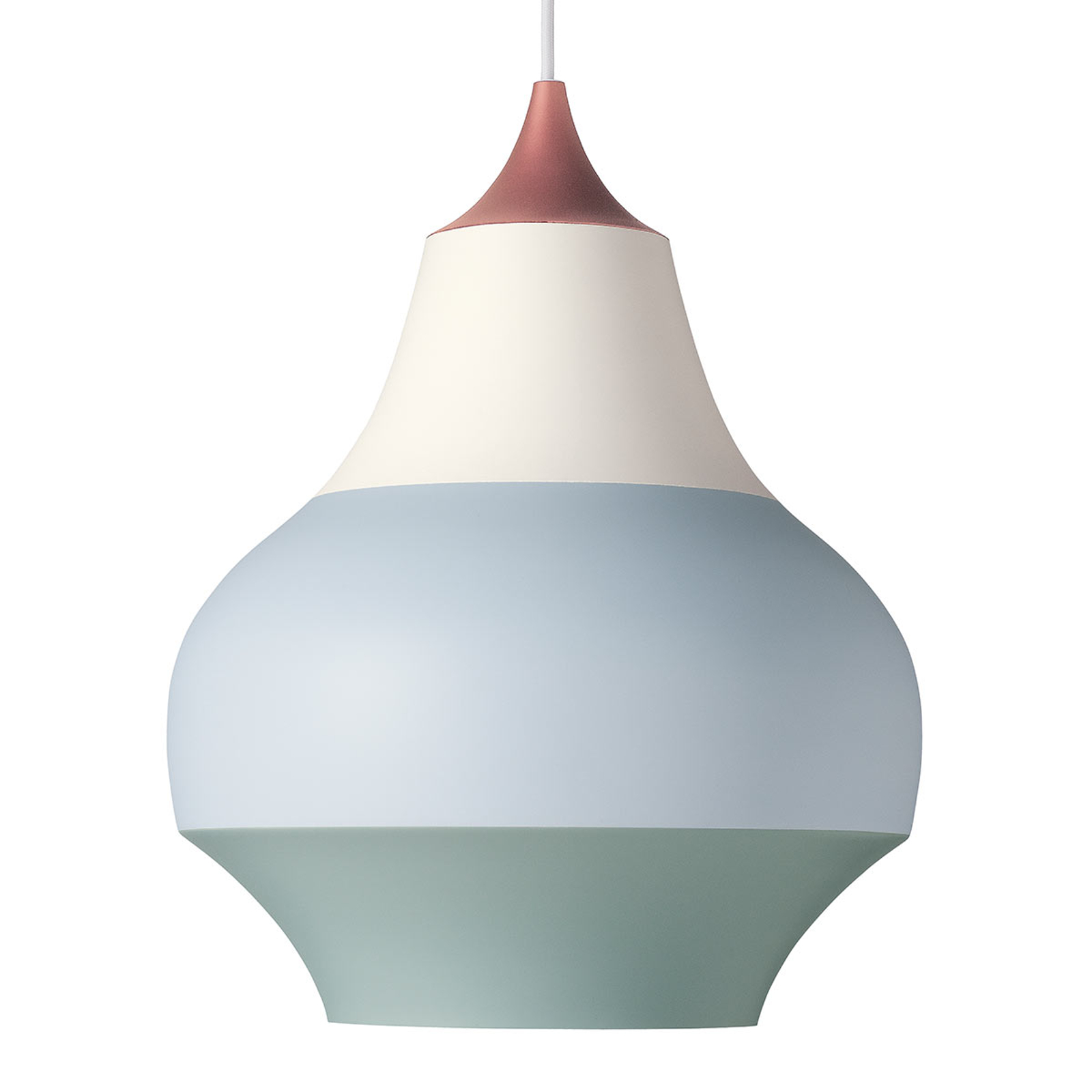 Louis Poulsen Cirque design-hanglamp, 38 cm
