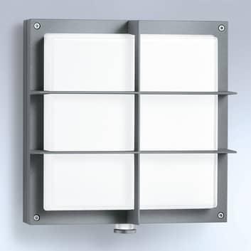 STEINEL L 691 V2 LED-væglampe sensor gitter