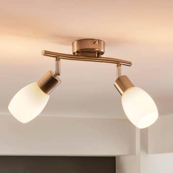 Arda - faretto LED per parete e soffitto Easydim