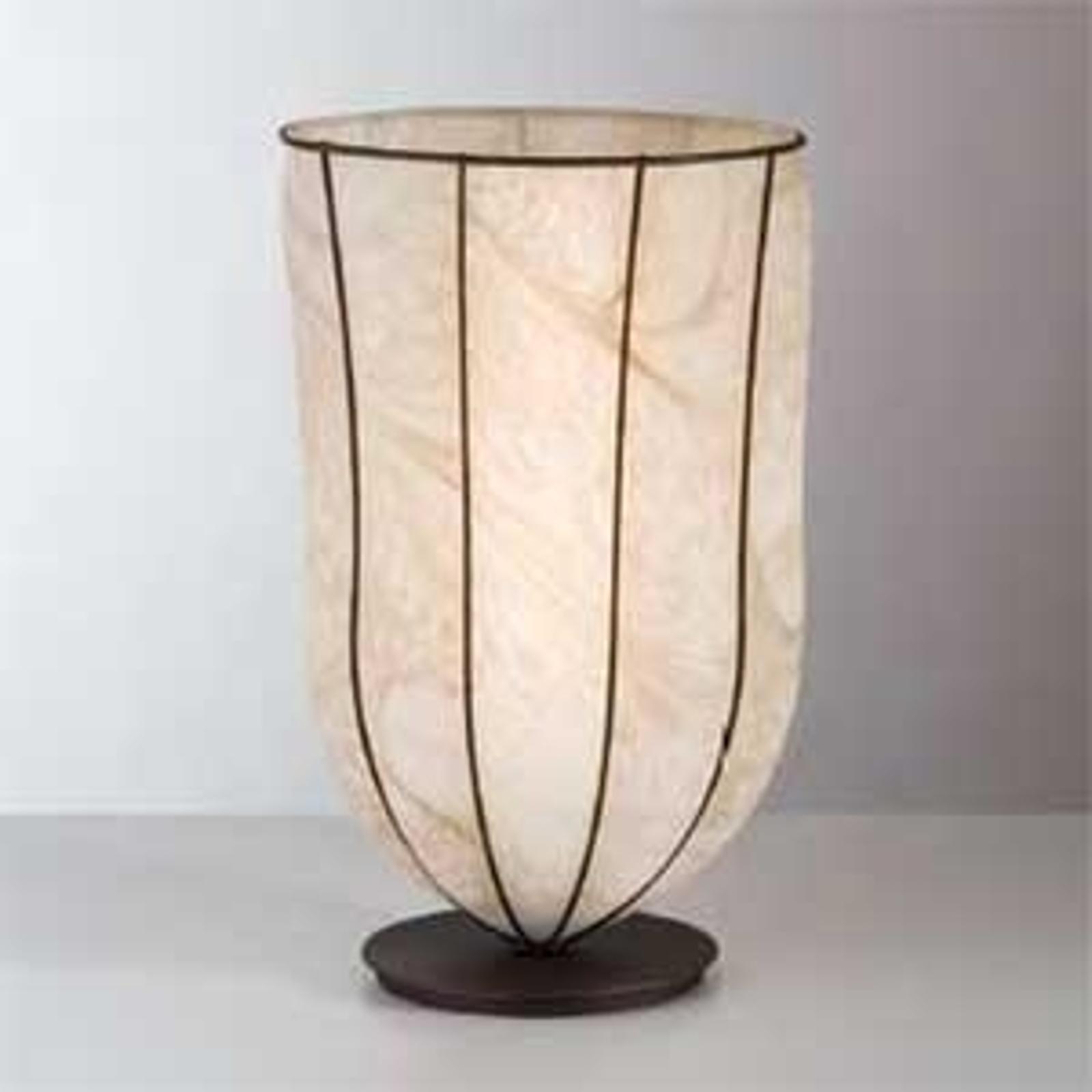 Antyczna lampa sufitowa GIARA 38 cm