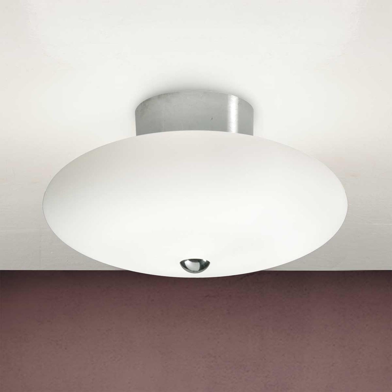 Boop elegancka lampa sufitowa 30 cm