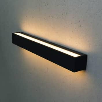 LED-Außenwandleuchte Medea mit Up- and Downlight
