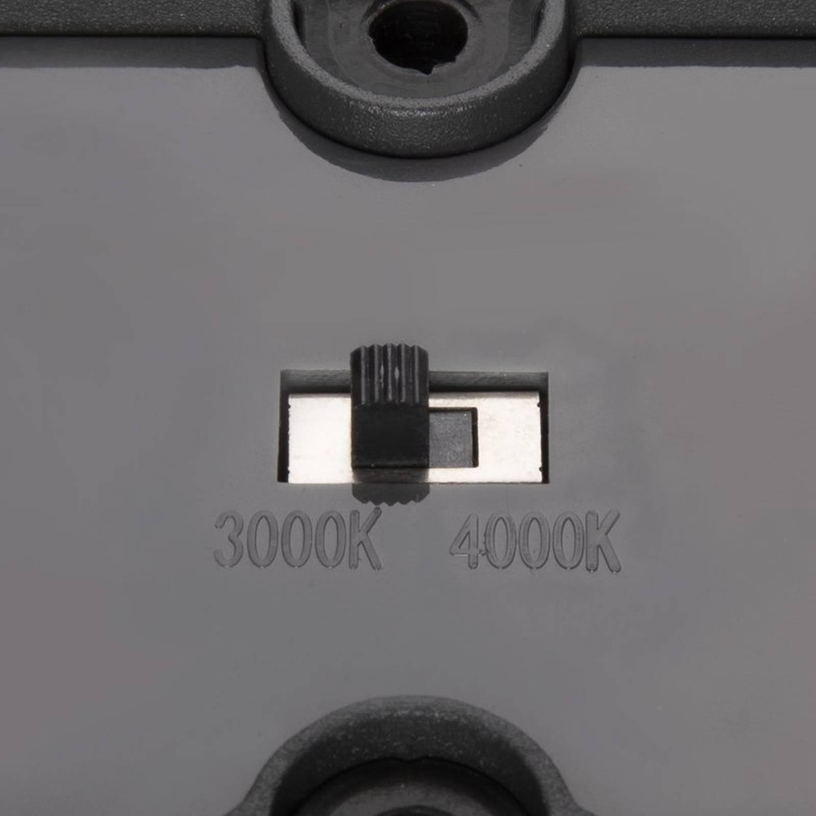 SLV Eskina Frame LED-Wegeleuchte CCT, 15W, 75 cm