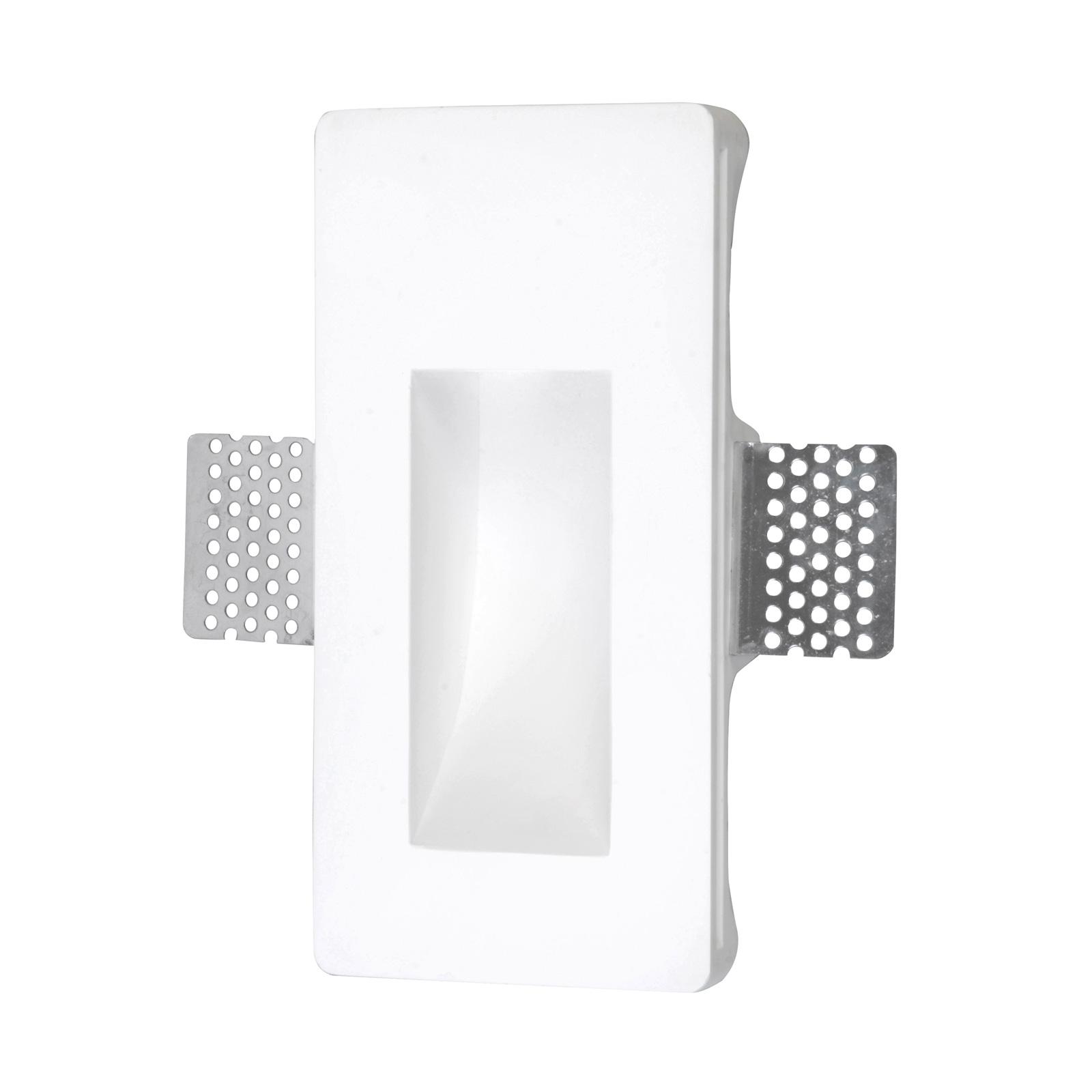 LEDS-C4 Secret oprawa wpuszczana ścienna LED