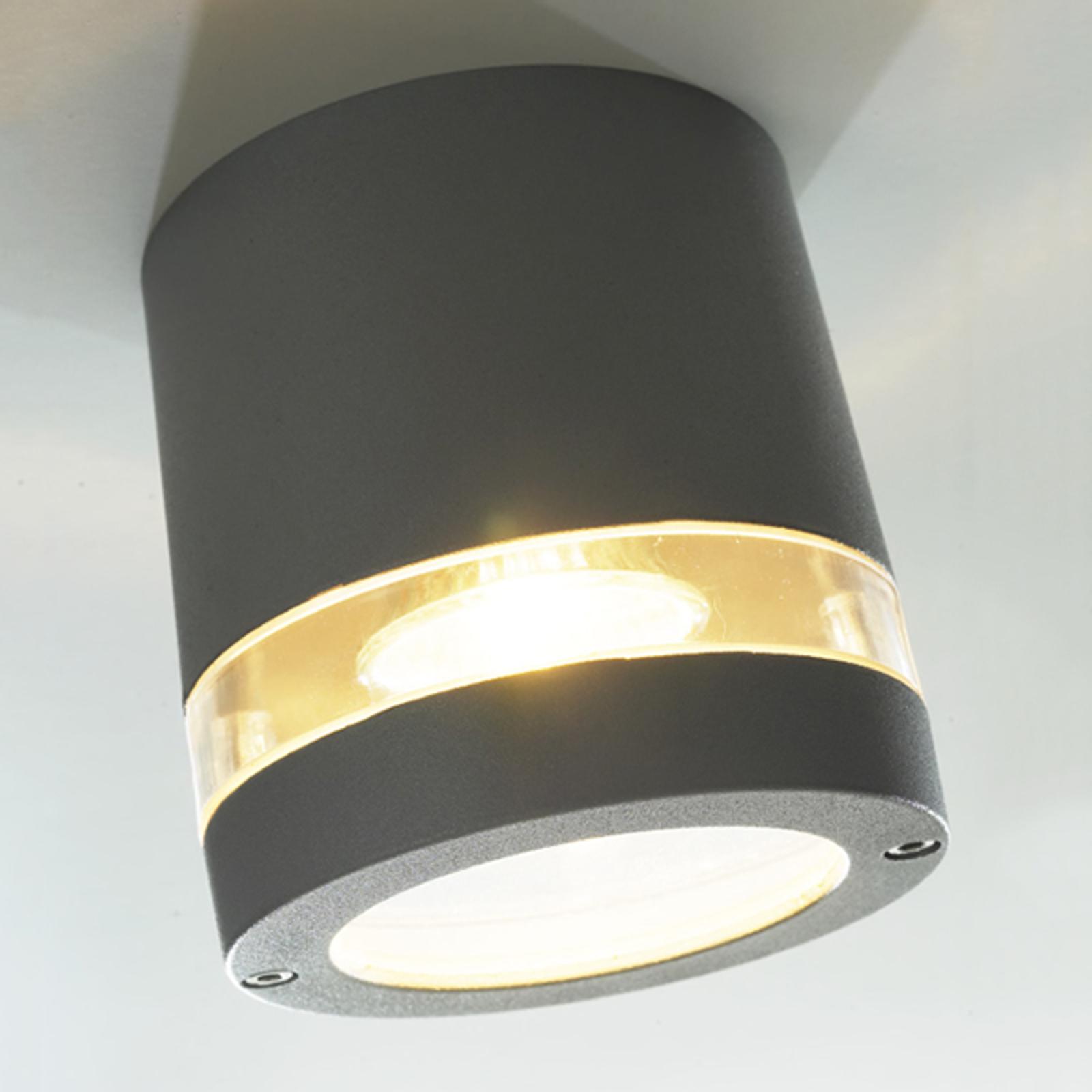 Focus bright exterior ceiling light, anthracite_3006024_1