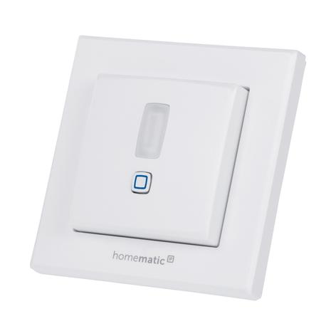 Homematic IP-bevegelsessensor, bryter, for 5,5 cm