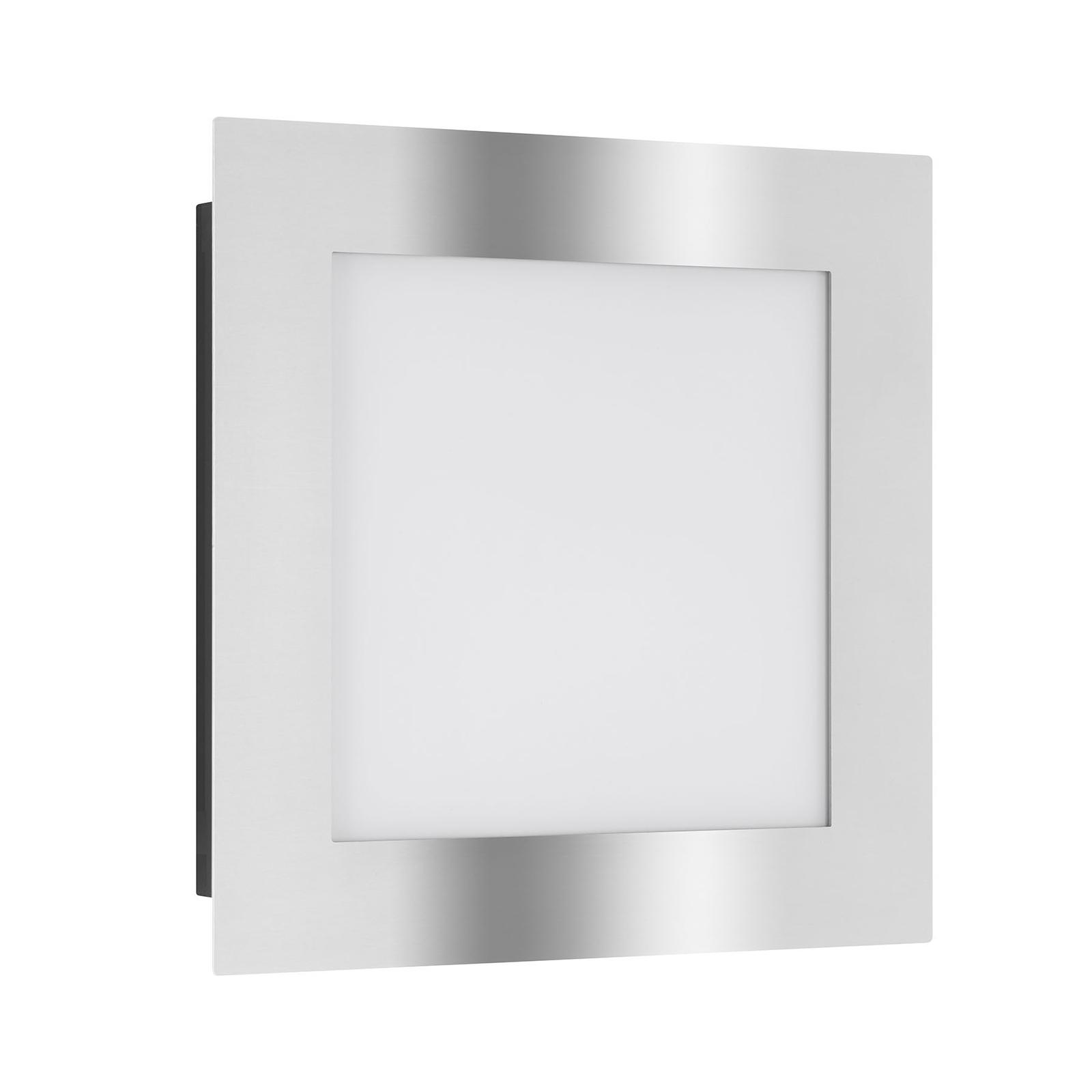 Kinkiet zewnętrzny LED 3006, z czujnikiem ruchu