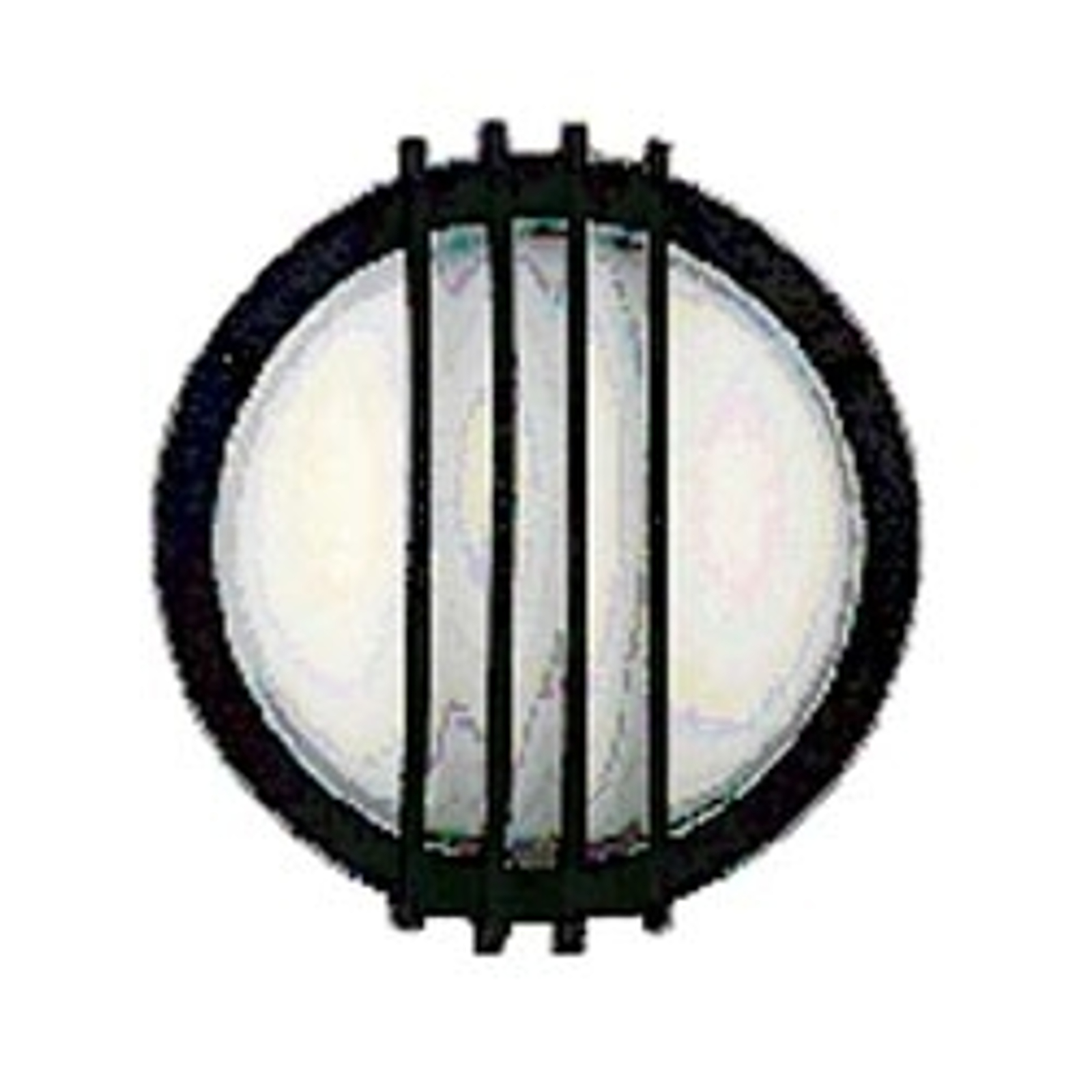 Zewnętrzna lampa sufitowa - ścienna 303 S E27