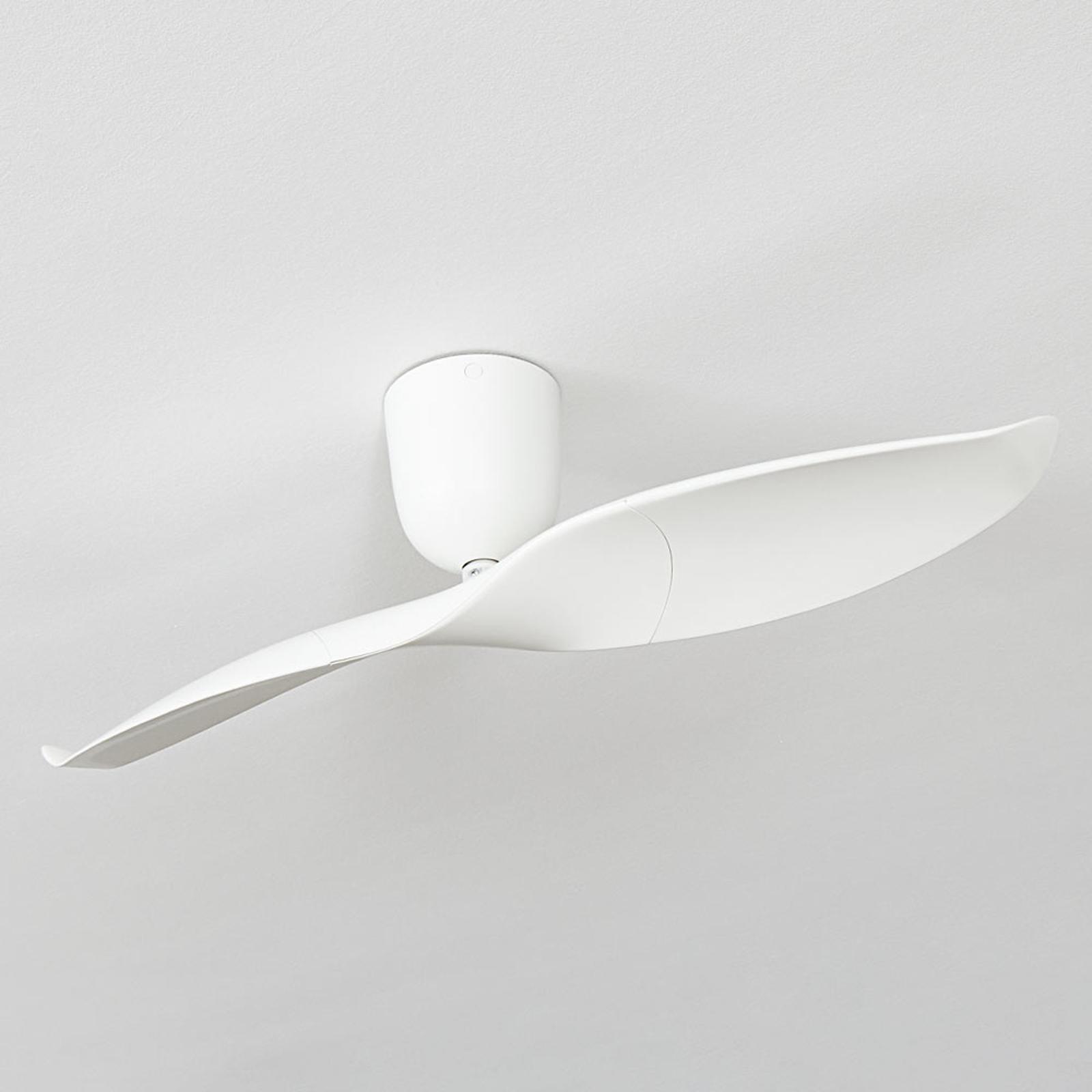 Aeratron ventilador de techo AE2+, 109 cm, blanco