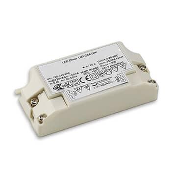 SLV Sterownik LED 9 W, 350mA