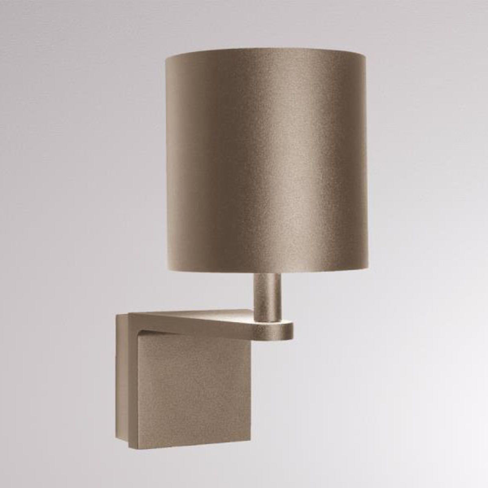LOUM Waamp LED wandlamp terra