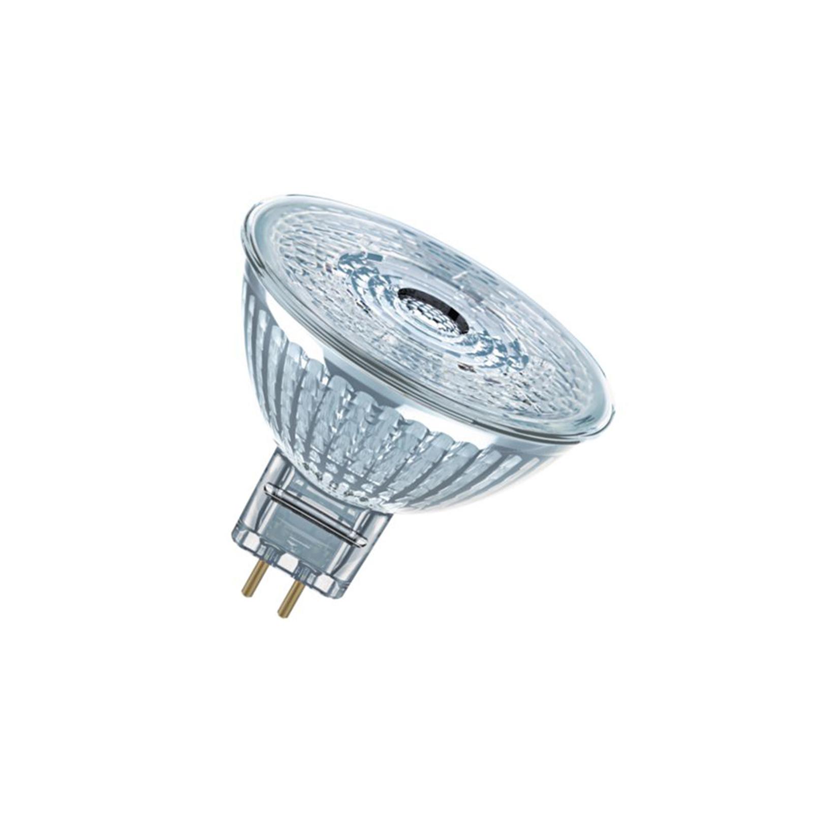 OSRAM LED-reflektor GU5,3 4,9W 927 36° dimbar