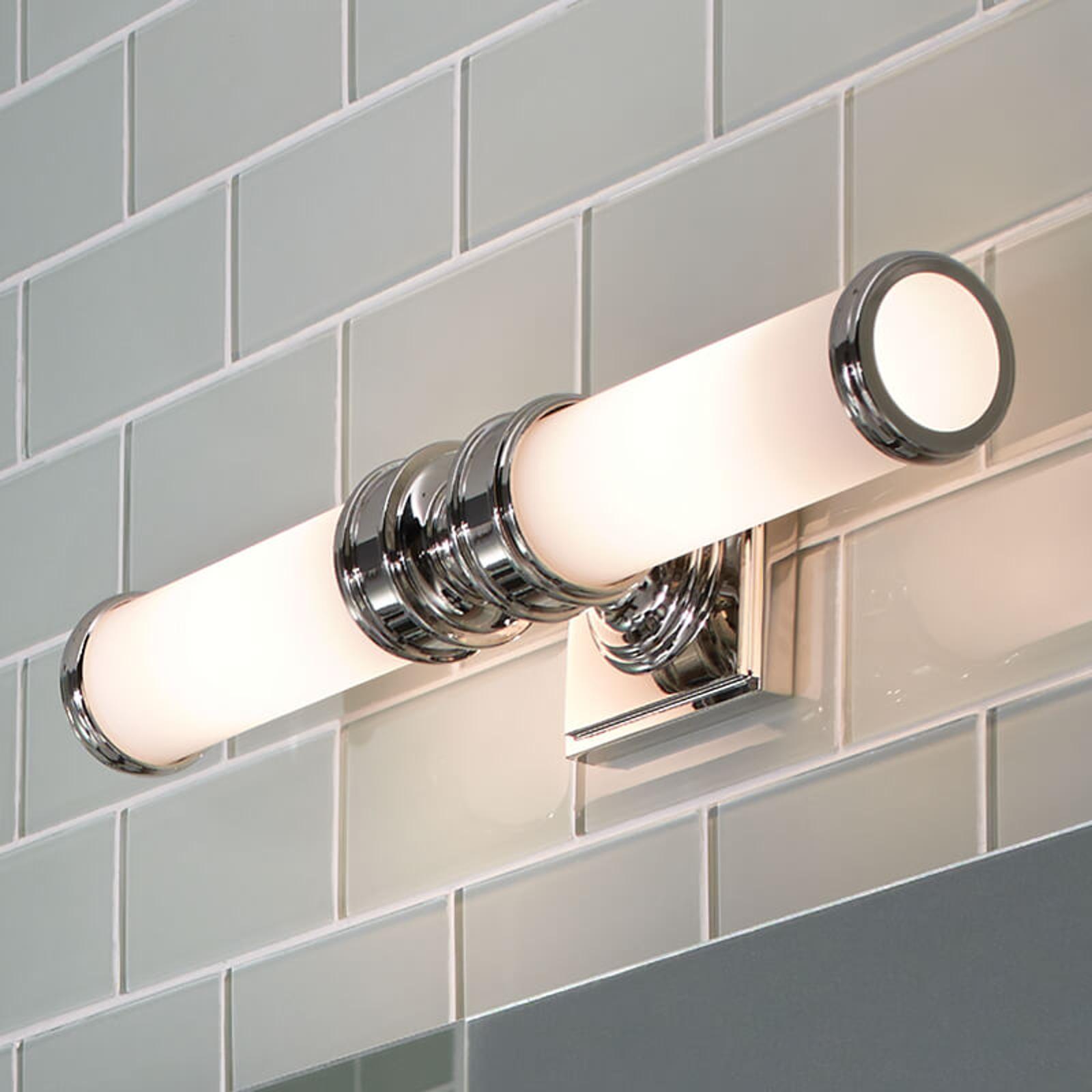 Applique pour miroir LED Payne deux lampes