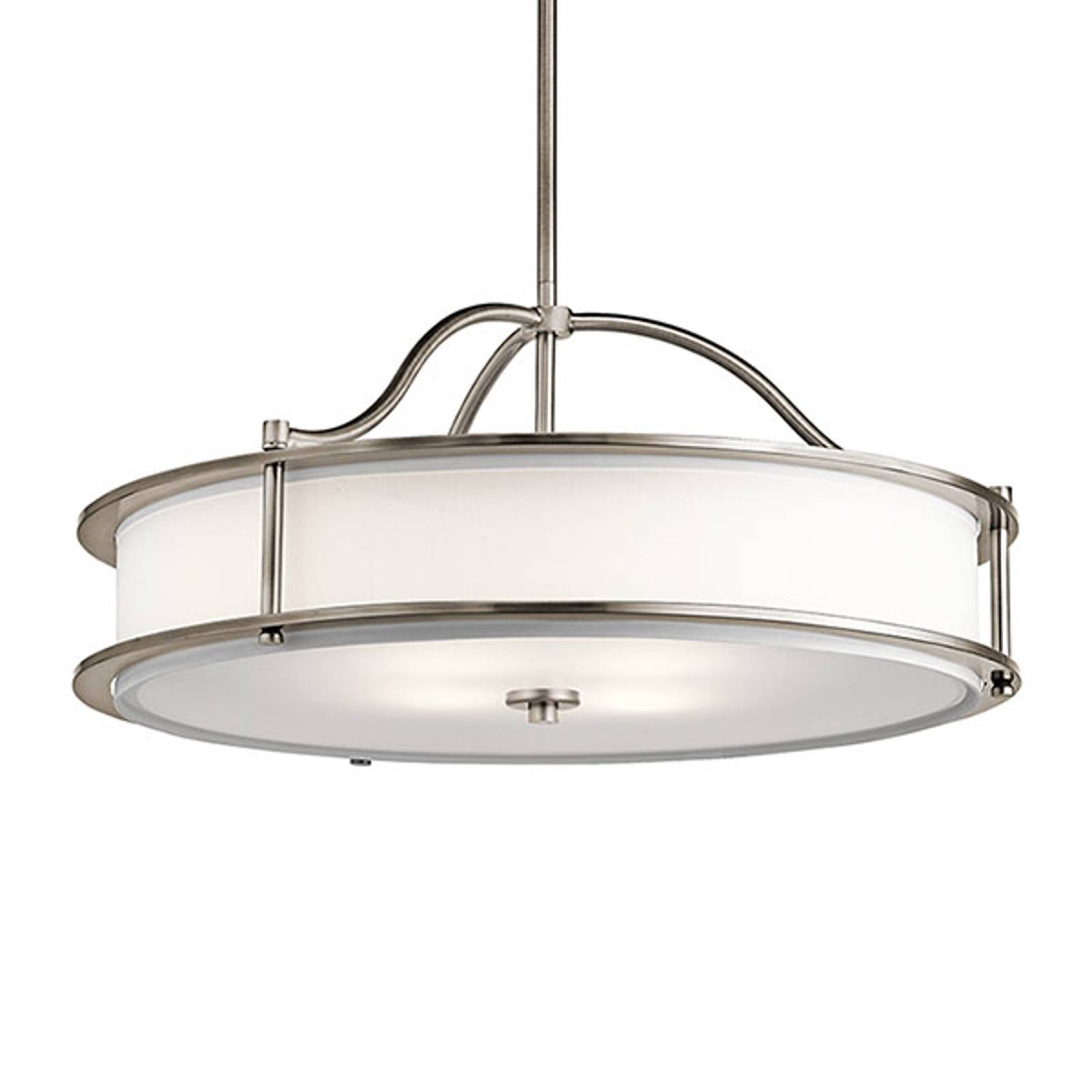 Hanglamp Emory vertind Ø 61 cm