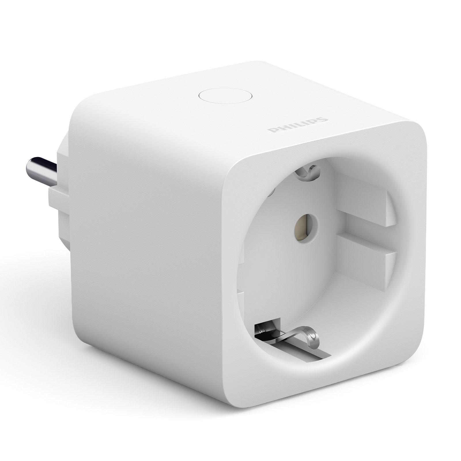 Philips Hue SmartPlug-stopcontact, wit