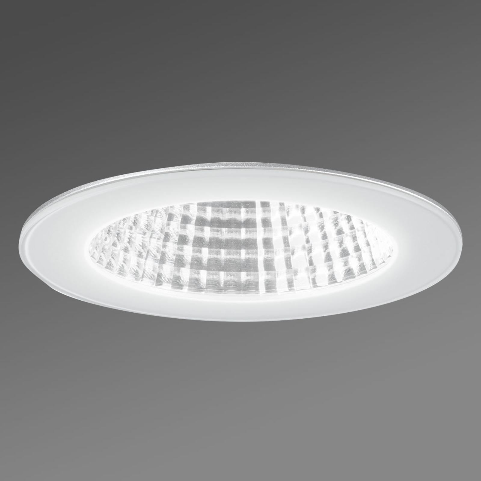 Spot encastré LED Idown 13, anti-éclaboussures