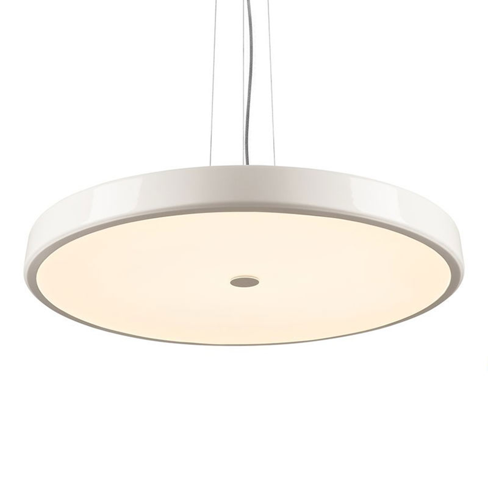 SLV Sphera LED hanglamp, dimbaar, Ø 75 cm