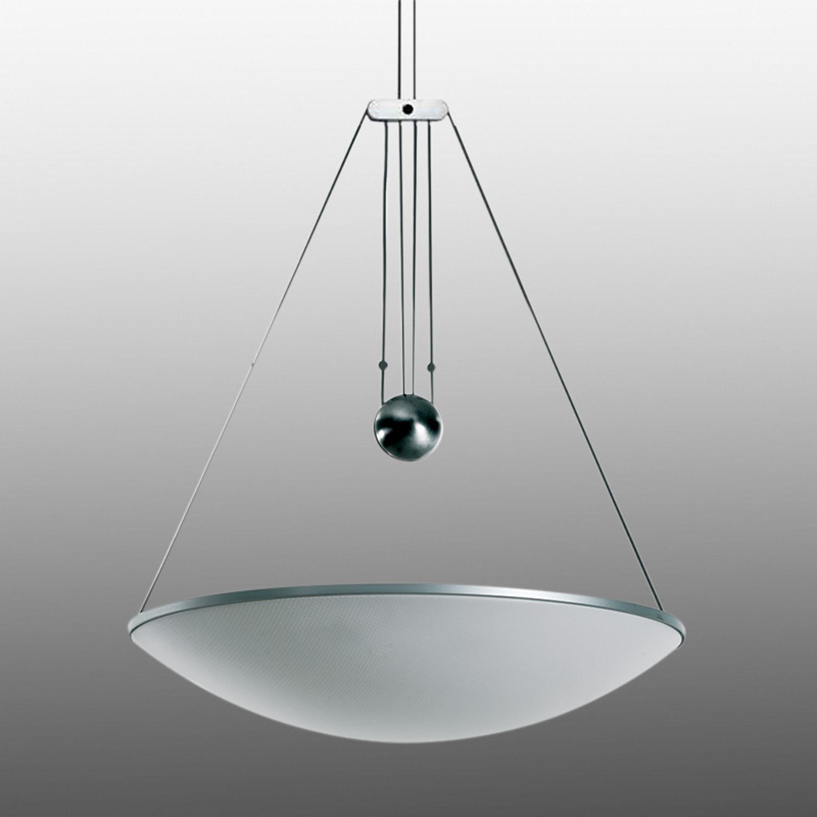 Hoogteverstelbare hanglamp Trama