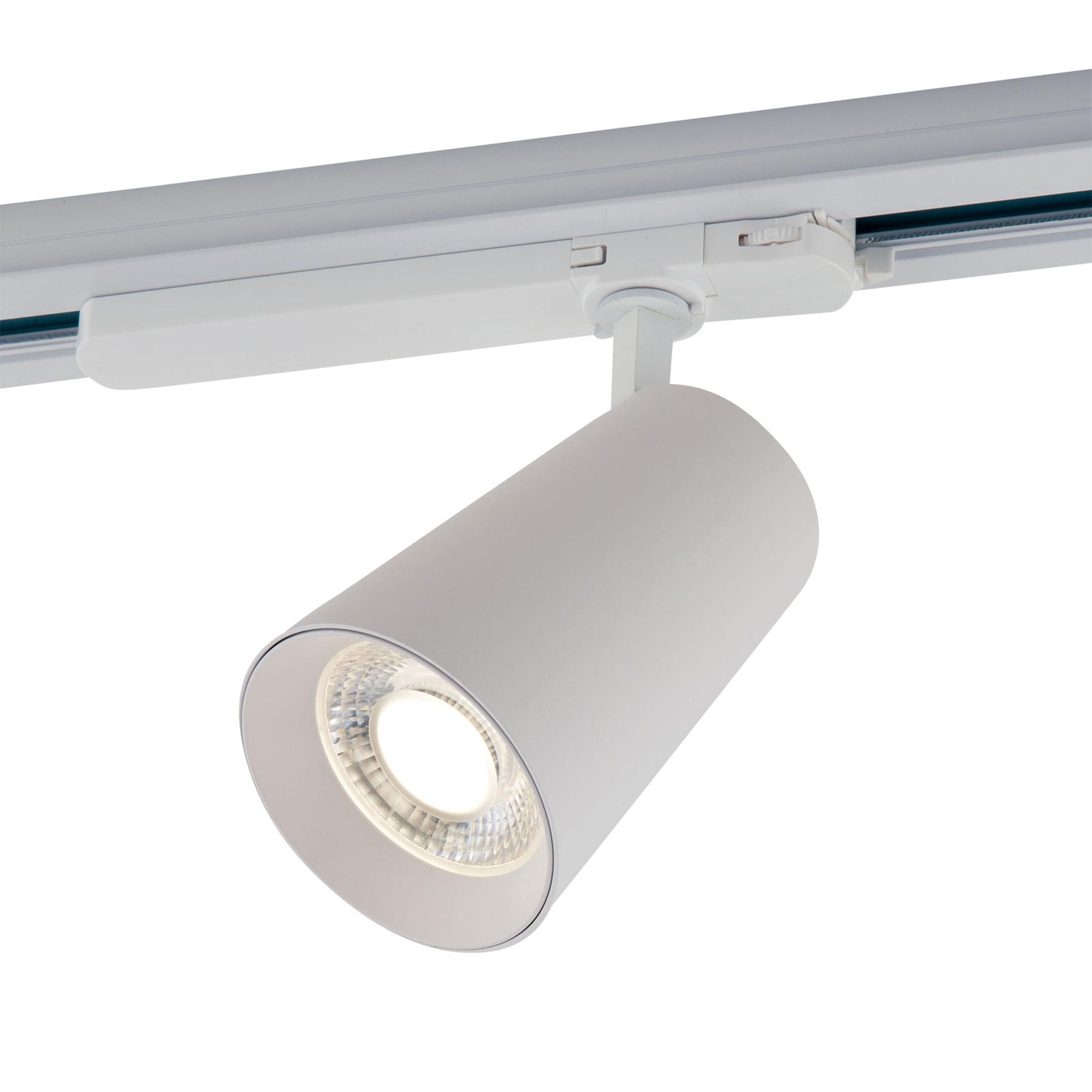 LED-Schienen-Strahler Kone 3.000K 24W weiß