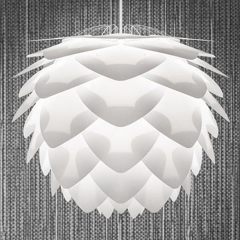 Závěsné světlo UMAGE Silvia medium, bílé