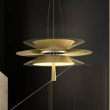 Forestier Gravity 2 hængelampe Ø68 cm