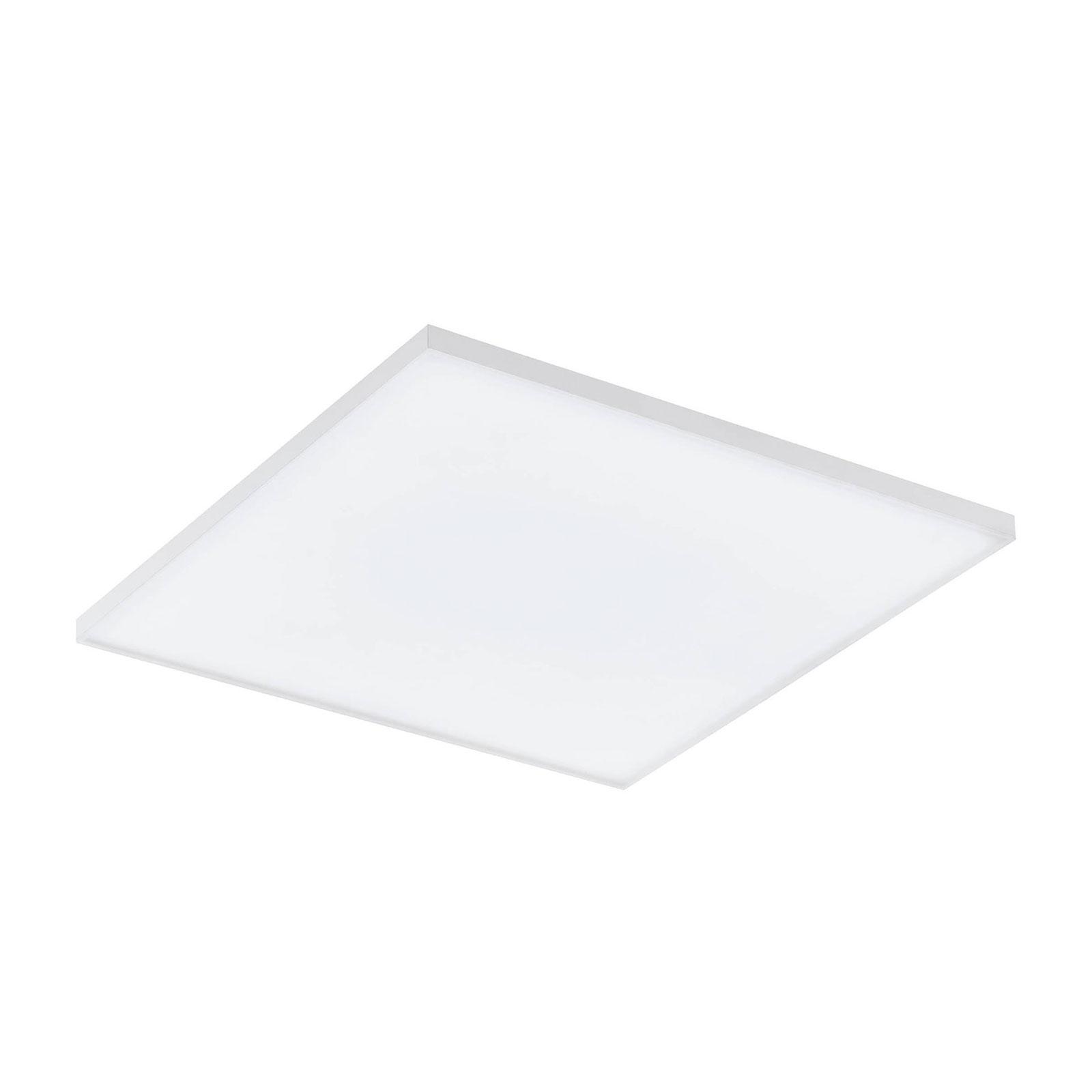 EGLO connect Turcona-C lampa sufitowa LED 45x45 cm