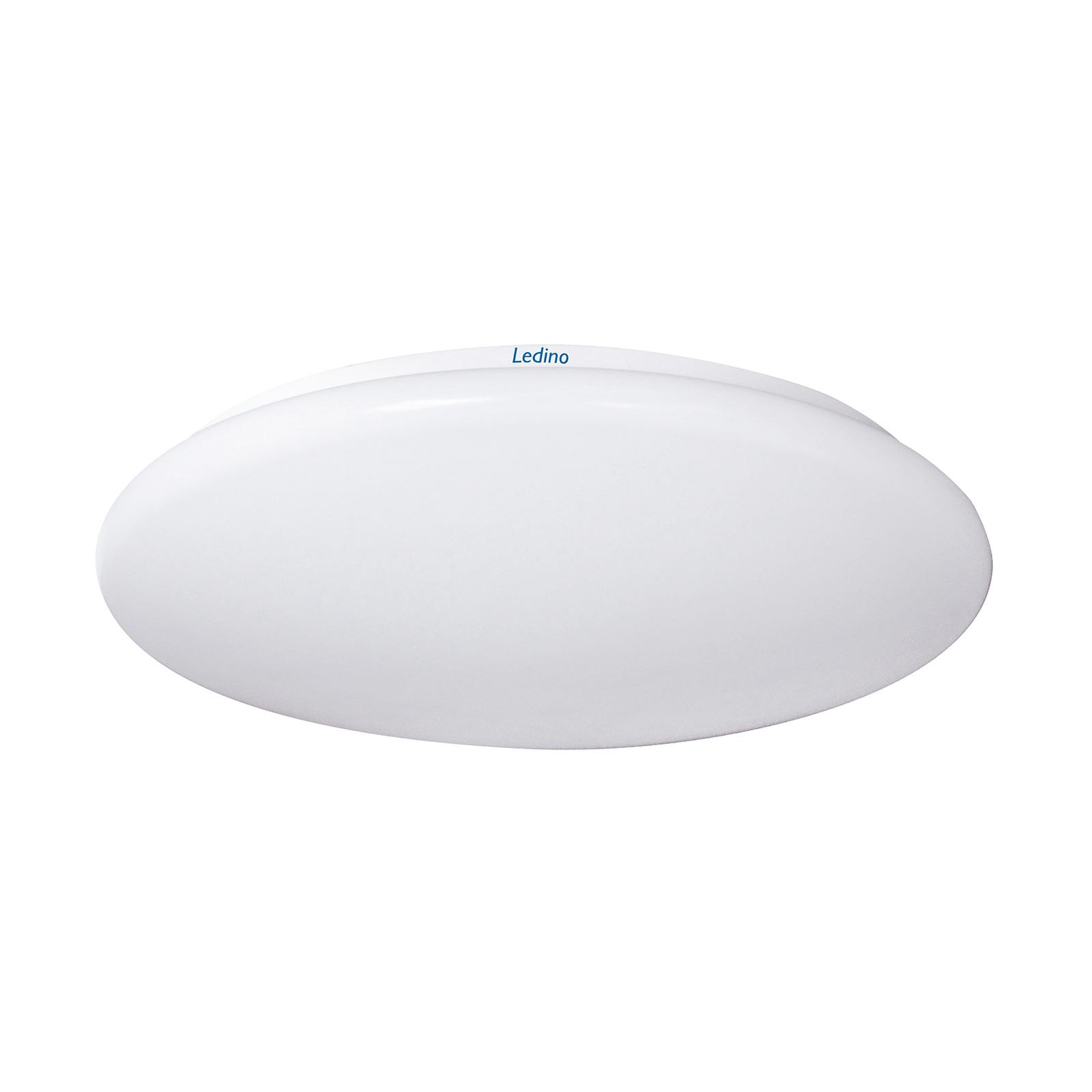 LED-Deckenlampe Altona MN3, universalweiß Ø 32,8cm