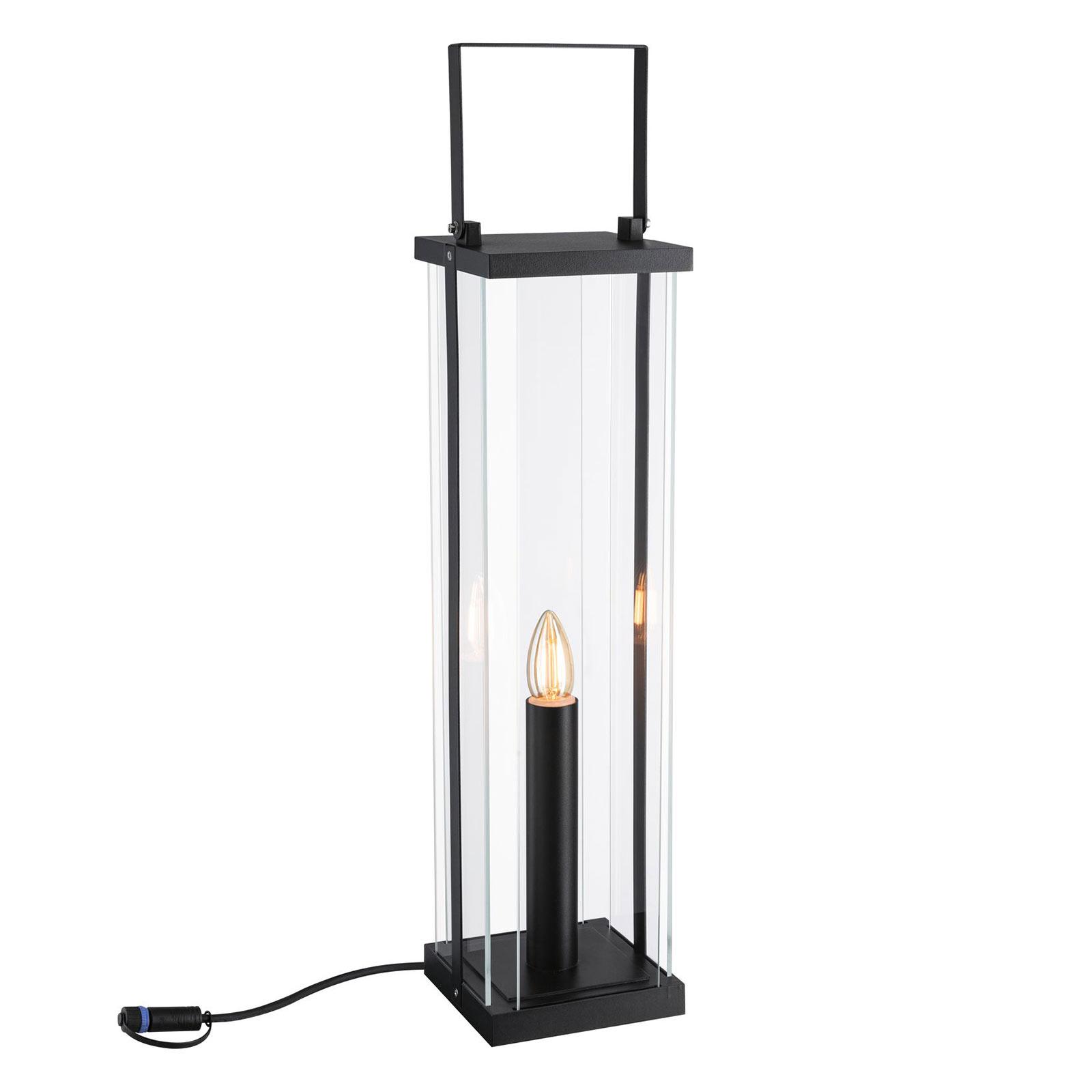 Paulmann Plug & Shine Classic latarnia, 56 cm