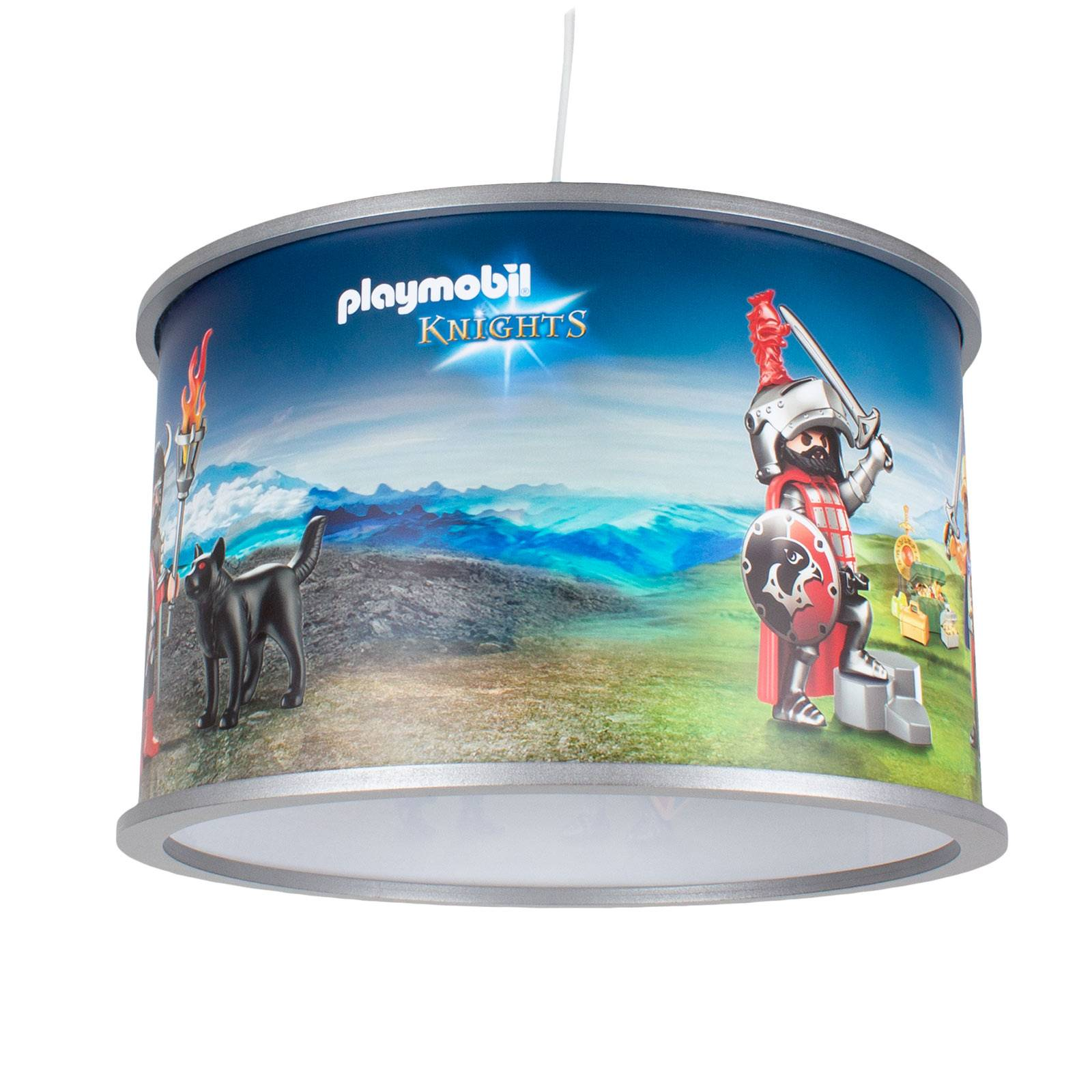 Suspension LED 25/40 PLAYMOBIL Knights
