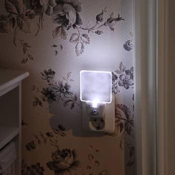 Noční světlo LED 357-11 do zásuvky